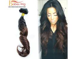 ombre hair weave african american ombre hair extension etsy