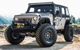 jeep rubicon black jeep wrangler on black rhino wheels