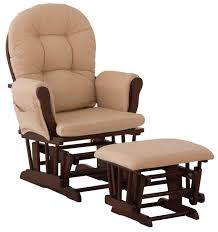 Rocking Chair Recliner For Nursery by Top Rated Rocking Chairs For Nursery Inspirations Home