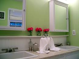 How To Stage A Bathroom Room By Room Staging Strategies Hgtv