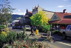 country towns ten best country towns for day trips near sydney sydney