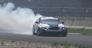 Bmw I8 Drift - video bmw e63 m6 with s63 engine is a drift machine