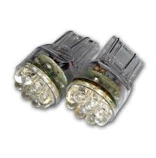 Led Light Bulbs Sale by Amazon Com Tuningpros Ledtl T20 R15 Tail Light Led Light Bulbs