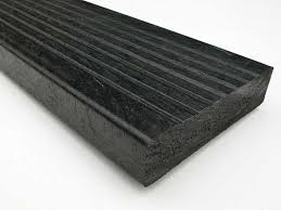 recycled plastic decking composite wood material boards trade