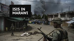 the fog of war what is really going on in marawi