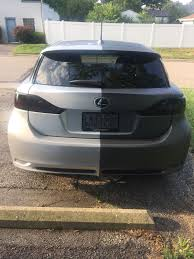 lexus ct200h coilovers official