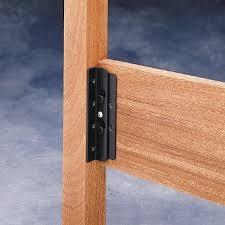 Bed Frame Lowes Bed Frame Parts Lowes How To Make A Diy Platform Bed Ideas