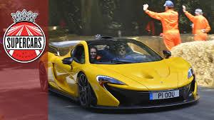 mclaren p1 crash the nurburgring deserves respect honda type r crash at nurburgring
