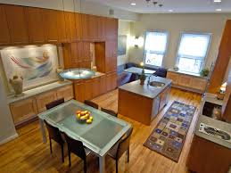 Diy Wood Kitchen Countertops by Diy Kitchen Countertops Pictures Options Tips U0026 Ideas Hgtv