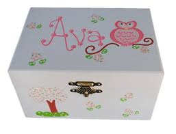 personalized baby jewelry box the 25 best children s jewelry box ideas on diy