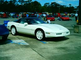 1988 chevrolet corvette overview cargurus