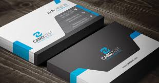 standard business cards powerhouse