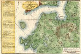 Brooklyn Ny Map File 1867 Stiles Map Of Brooklyn New York Geographicus