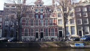 guided tours i amsterdam