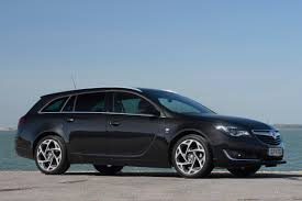 used vauxhall insignia review auto express