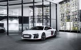 audi racing r8 v10 plus selection 24h u2013 the ultimate audi racing car for the road