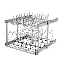 kitchen cabinet storage solutions lowes cabinet organizers at lowes