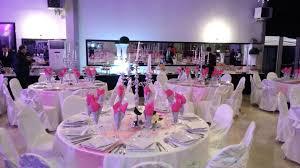 mariage et blanc l alhambra salle de réception mariage soirée blanc