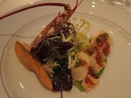 gauthier cuisine gauthier restaurant review 2012 august cuisine