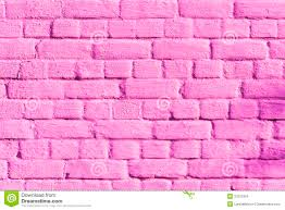 textured pink brick wall stock images image 37612334