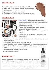 Makeup Artistry Certification Program Eхpress Certificate Make Up Course For Beginners Benton Makeup
