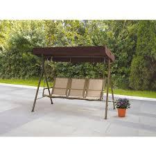 Garden Treasures Replacement Hammock by Walmart Patio Swing Replacement Parts Home Outdoor Decoration