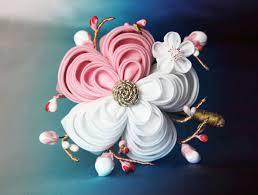 kanzashi an overview of a maiko s seasonal hair ornaments japan