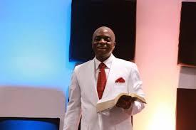 encounter with destiny part 3 bishop david oyedepo