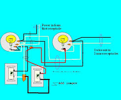 switch wiring electrical diy chatroom home improvement forum