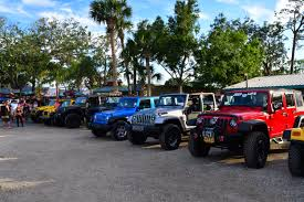 jeep safari 2017 jeep beach the largest jeep only event in the southeast usa