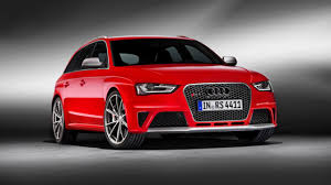 new audi rs4 revealed top gear
