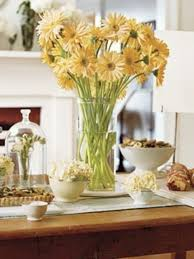 Best Modern Summer Table Decorating Images On Pinterest Table - Dining room table decorations for summer