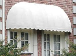 Beauty Mark Awning Chicago Series Window Awning