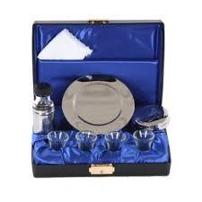 communion kits portable communion sets for home pastoral visits