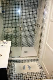 el cuarto de bano azulejos de vives 1900 y zola blanco mate bath
