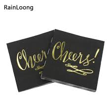 compare prices on cocktail napkins paper online shopping buy low