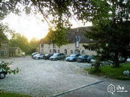 gite 7 chambres location merry la vallée pour vos vacances avec iha particulier