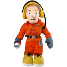 born play fireman sam 5 articulated figures collect