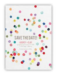 polka dot invitations think outside the pattern and a polka dot quinceanera