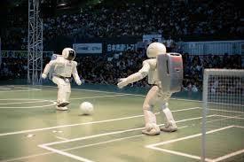 ASIMO   Assistant Robot RoboGalaxy