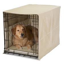 Covered Dog Bed Dog Crate Bedding High Quality Crate Beds Pet Dreams