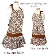 flirty aprons sale save big at this going going sale