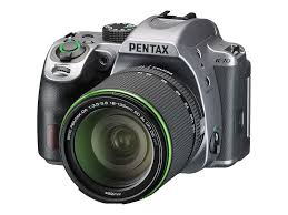 Rugged Point And Shoot Camera The Pentax K 70 Is A Rugged Dslr With Hybrid Af And Pixel Shift