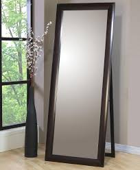 Bevelled Floor Mirror by Bedroom Design Marvelous Wide Floor Length Mirror Big Tall