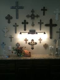 crosses for wall 186 best wall of crosses images on cross walls