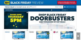 best buy black friday weekend deals ads hours who u0027s open and who u0027s not your ultimate 2016 black