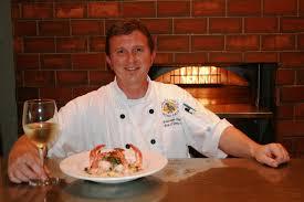 Chefb O Chef Eric O U0027connor Fruge Seafood Company
