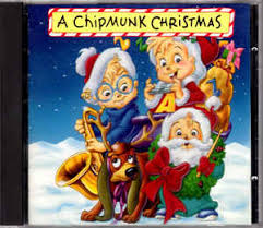 alvin 3 the chipmunks a chipmunk cd album at