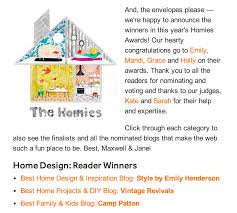Best Home Design Blogs 2014 The 17 Most Noteworthy Things That Happened This Year On This