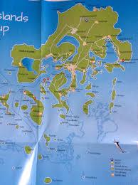 Tonga Map A Little Perspective Wercingtheworld